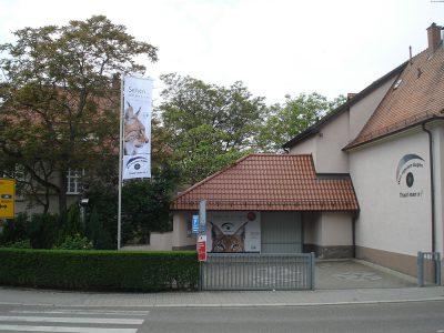 Parkplatzg
