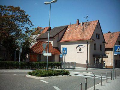 Trautmann-blick